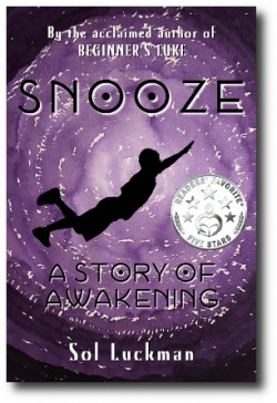 SNOOZE: Initiation, Totem Animals, Sacred Masculinity & Sound Healing