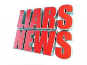 """Establishment Media Declares War on Their Competition as """"FakeNews"""""""